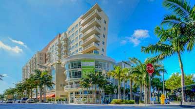 Midblock Midtown Miami