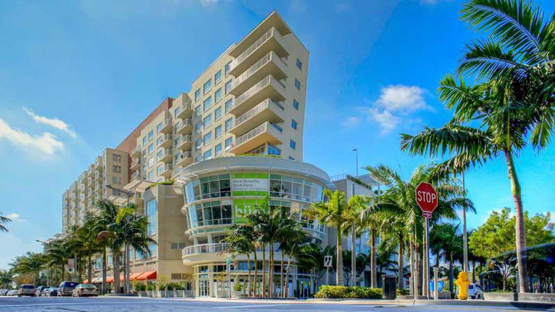 Midblock Midtown Miami Residence